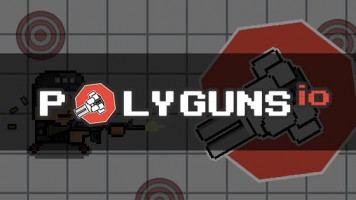 Polyguns io — Play for free at Titotu.io