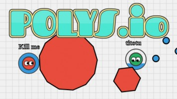 Polys io — Play for free at Titotu.io
