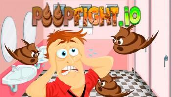 PoopFight io: PoopFight io