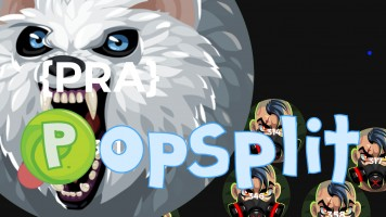Popsplit.us — Play for free at Titotu.io
