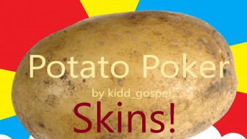 Potato Poker io | Картошка ио