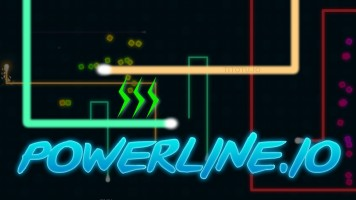 Powerline io — Play for free at Titotu.io