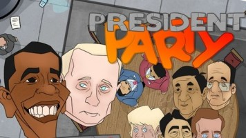President Party io — Play for free at Titotu.io