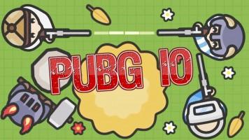 Pubg io — Titotu'da Ücretsiz Oyna!