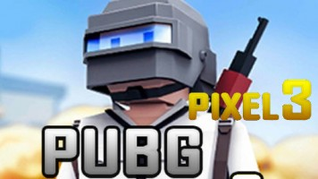 PUBG Pixel 3 — Play for free at Titotu.io
