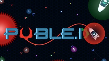Puble io — Play for free at Titotu.io