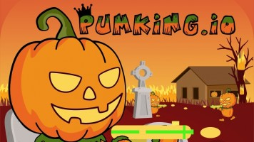 Pumking io | Pumpkin io — Play for free at Titotu.io
