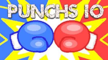 Punchs io — Jogue de graça em Titotu.io
