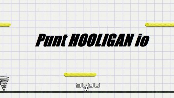 Punt hooligan io — Jogue de graça em Titotu.io