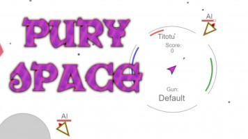 Pury Space — Play for free at Titotu.io