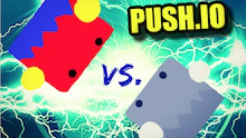 Push io