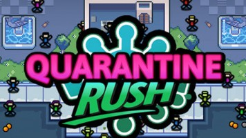 Quarantine Rush | Карантин Раш