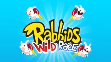 Rabbids Wild Race — Play for free at Titotu.io