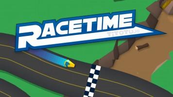 Racetime io