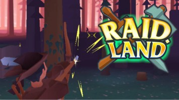 Raid Land io — Play for free at Titotu.io