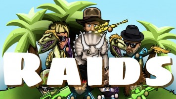 Raids io — Play for free at Titotu.io
