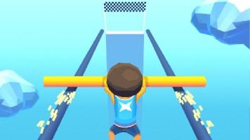 Rail Slide Online — Titotu'da Ücretsiz Oyna!