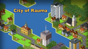 Rauma io — Play for free at Titotu.io