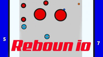 Reboun io — Play for free at Titotu.io