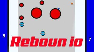 Reboun io: Отскок io
