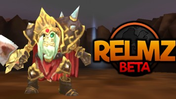 Relmz io — Play for free at Titotu.io
