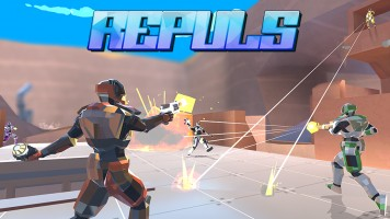 Repuls io — Play for free at Titotu.io