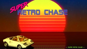 Super Retro Chase — Play for free at Titotu.io