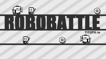 Robobattle io — Play for free at Titotu.io