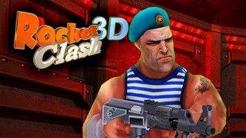 Rocket Clash 3D — Play for free at Titotu.io