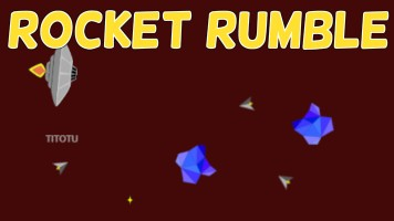 Rocket Rumble — Play for free at Titotu.io