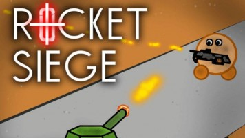 Rocket Siege — Play for free at Titotu.io