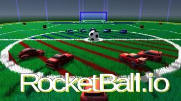Rocketball io | Bola de foguete io