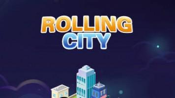 Rolling City io | Снежный Шар ио