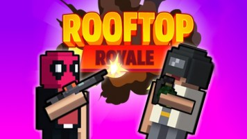 Rooftop Royale: Rooftop Royale