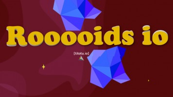 Rooooids io — Play for free at Titotu.io