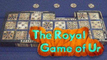 Royal Ur — Play for free at Titotu.io