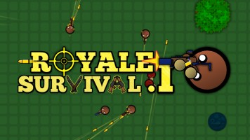 Royale Survival io: Royale Survival io