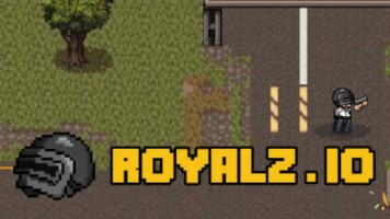 Royalz io — Play for free at Titotu.io