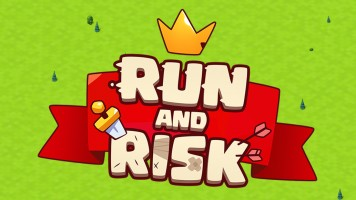 Run and Risk io — Play for free at Titotu.io