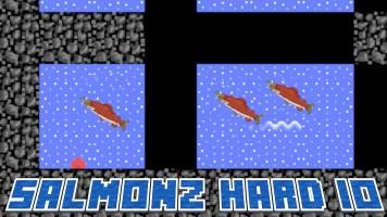 Salmonz Hard io | Лосось 2 ио