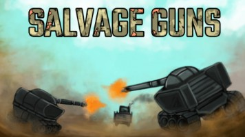 Salvage Guns — Play for free at Titotu.io