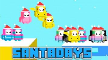 SantaDays Christmas — Play for free at Titotu.io
