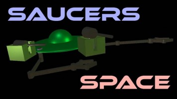Saucers Space — Play for free at Titotu.io
