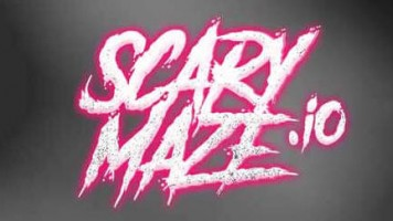 ScaryMaze io — Play for free at Titotu.io