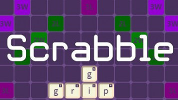 Scrabble Online — Play for free at Titotu.io