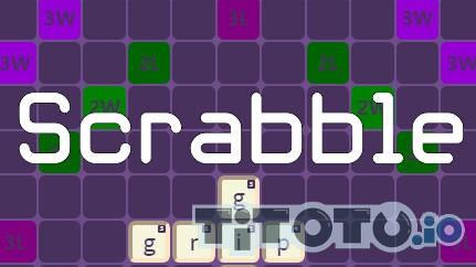 Scrabble.Io