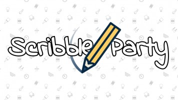Scribble Party — Play for free at Titotu.io