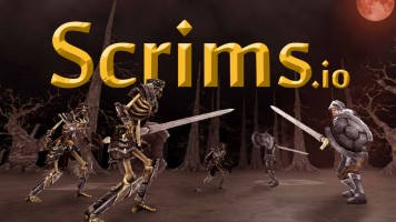Scrims io — Play for free at Titotu.io