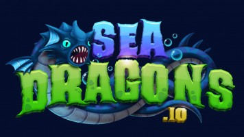 Sea Dragons io — Play for free at Titotu.io