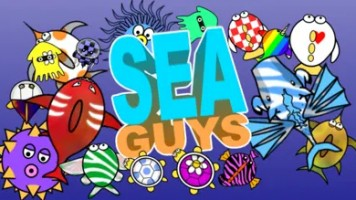 Sea Guys io — Play for free at Titotu.io
